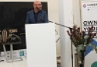 David Casey farewell speech at Careers Service 50th launch