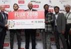FLUX Winners First Semester 2018