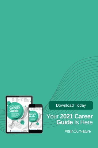 Your 2021 Career Guide