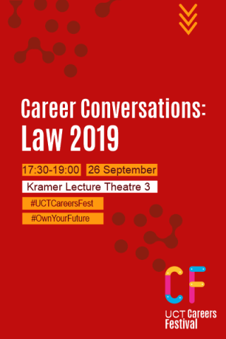 CALLING ALL UCT LAW STUDENTS