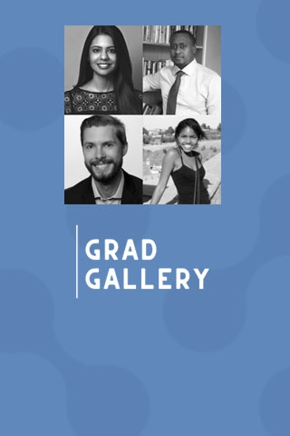 Visit the Grad Gallery