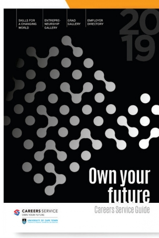 2019 CAREERS SERVICE GUIDE IS OUT NOW!