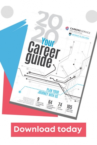 Career services guide 2020